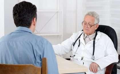 Leczenie zespołów bólowych odbytu